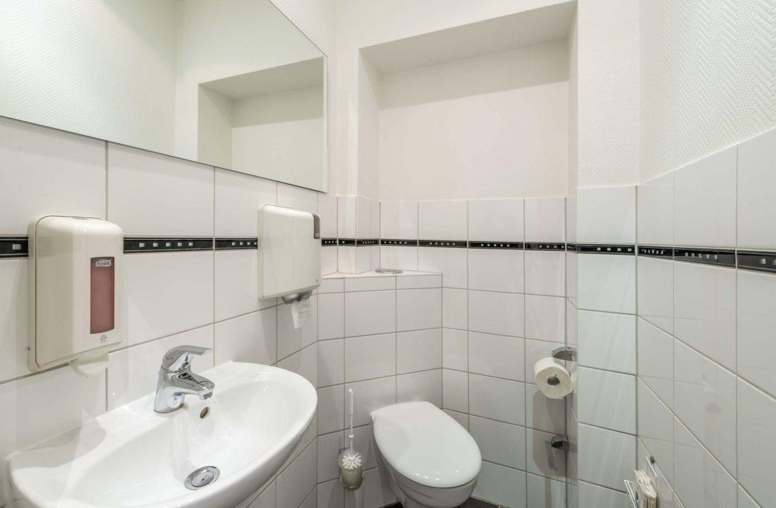 Etagenbad/ WC